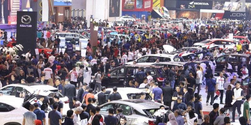 Gaikindo Optimis Kebijakan PPnBM Bisa Dongkrak Industri Otomotif