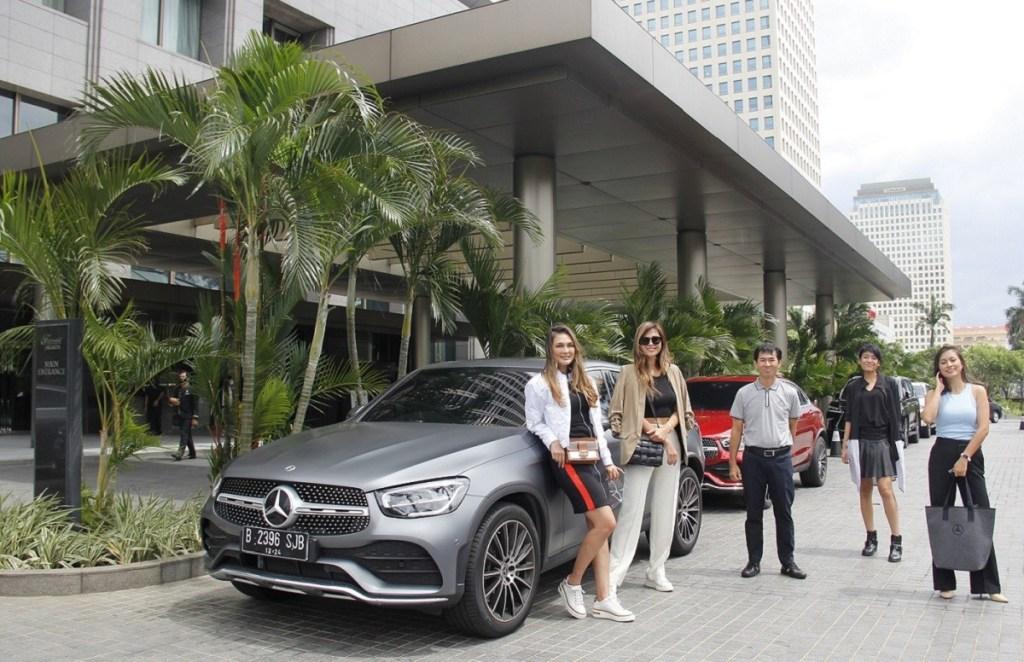 Mercedes-Benz dan Travel Secrets Jelajah Pulau Jawa