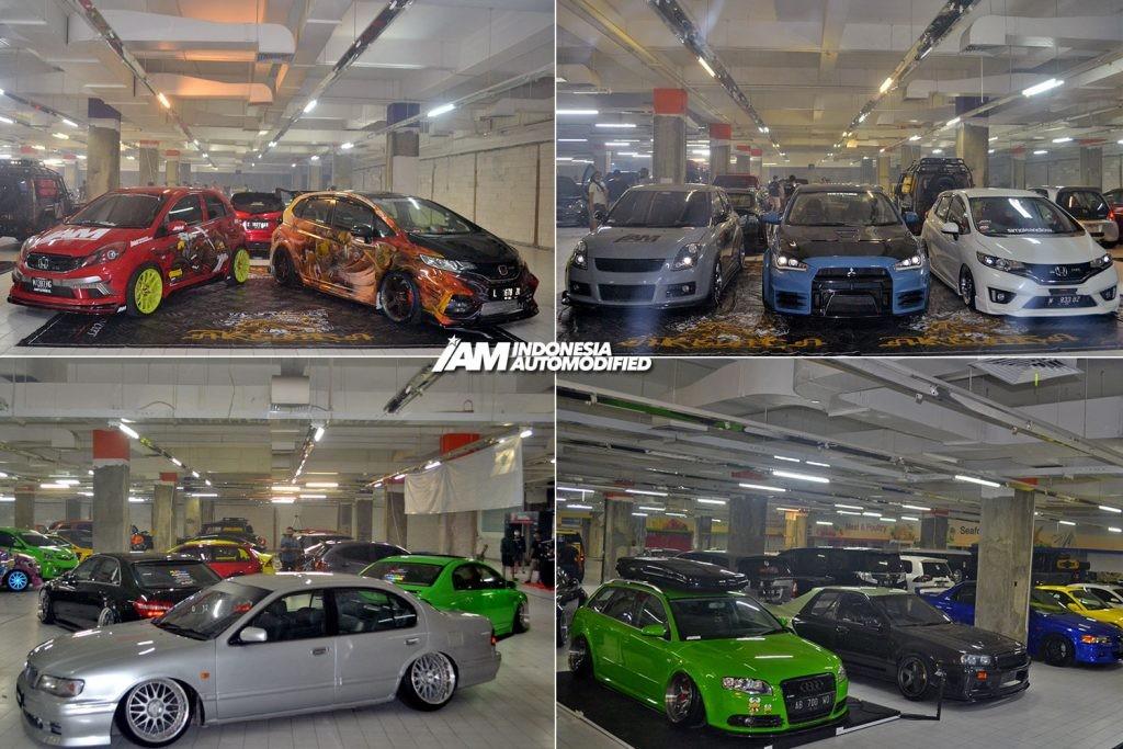 Indonesian Automodified Sukses di Gresik
