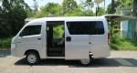 Suzuki Carry Minibus