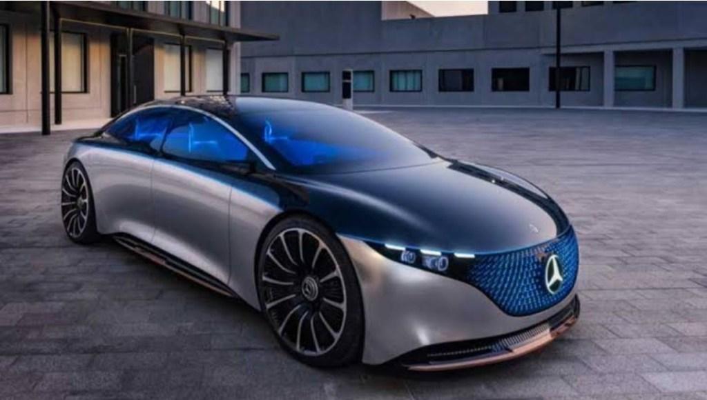 Mercedes-Benz Anti Gunakan Baterai Listrik dari Pelanggar HAM dan Perusak Lingkungan
