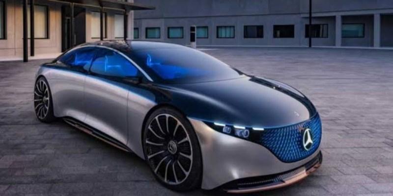 Mercedes-Benz Anti Gunakan Baterai Listrik dari Perusak Lingkungan