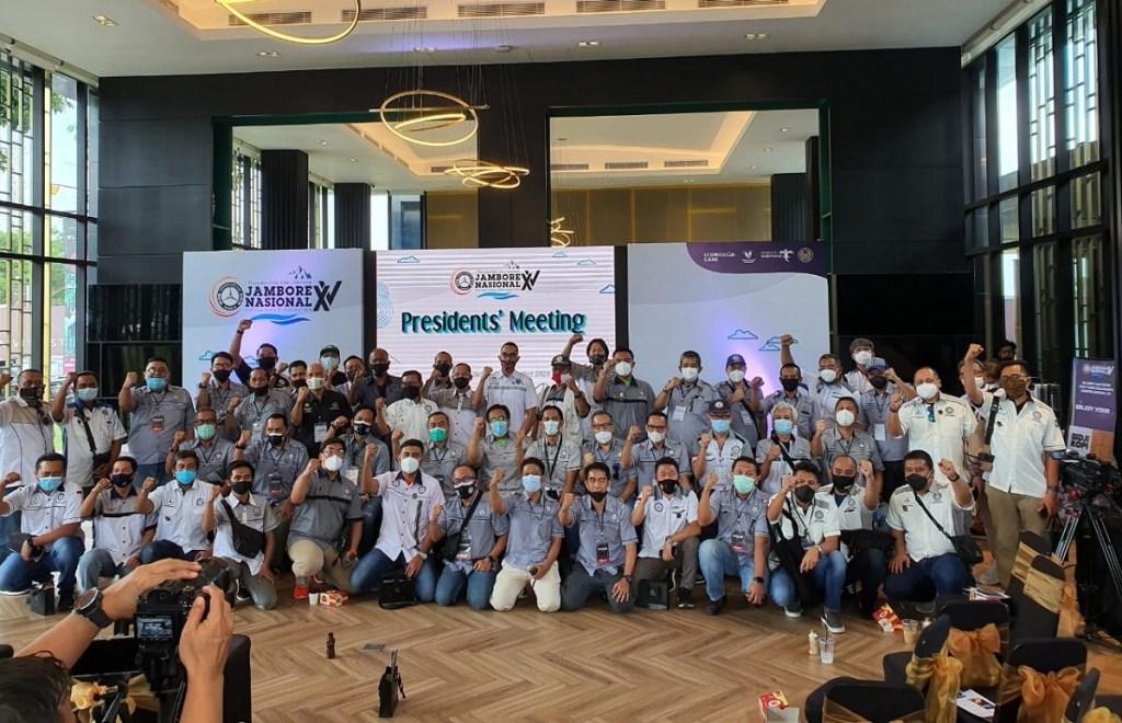 MB W211 CI All Chapter Turut Sukseskan Jamnas MB Club INA ke-15