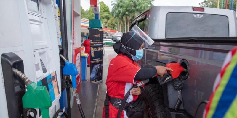Pertamax Turbo Diminati, Pertamina Tambah 10 Outlet Baru di Lampung