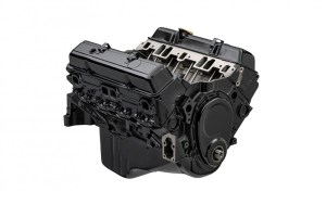 Chevrolet Performance 350/265, Mesin Small-Block V8 Versi Paket Hemat