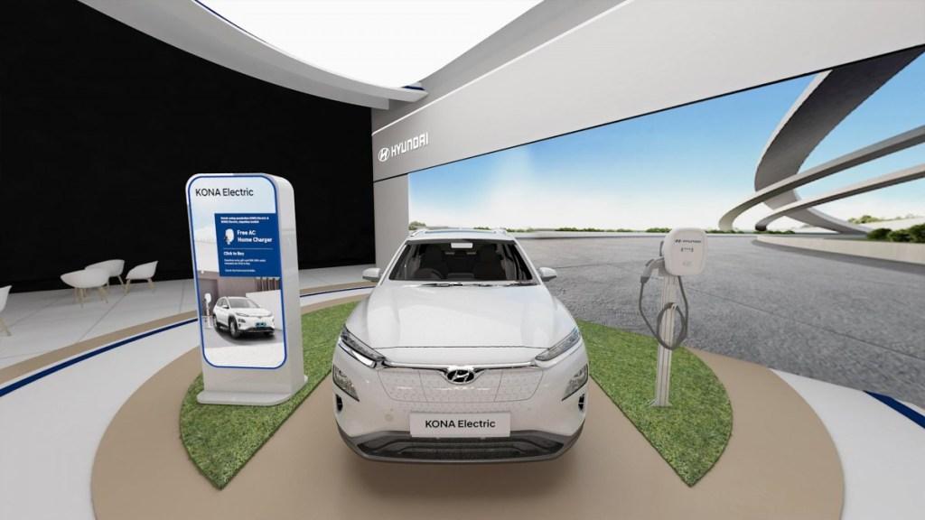 Hyundai Virtual Motor Show 2020, Permudah Miliki Mobil Hyundai