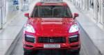 Porsche Cayenne Tembus 1 Juta Unit, Tetap yang Terbaik dalam Dua Dekade
