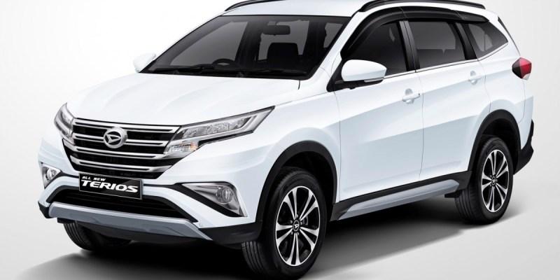 Daihatsu Bekali Guru SMK se-Yogjakarta Pelatihan Teknologi Otomotif