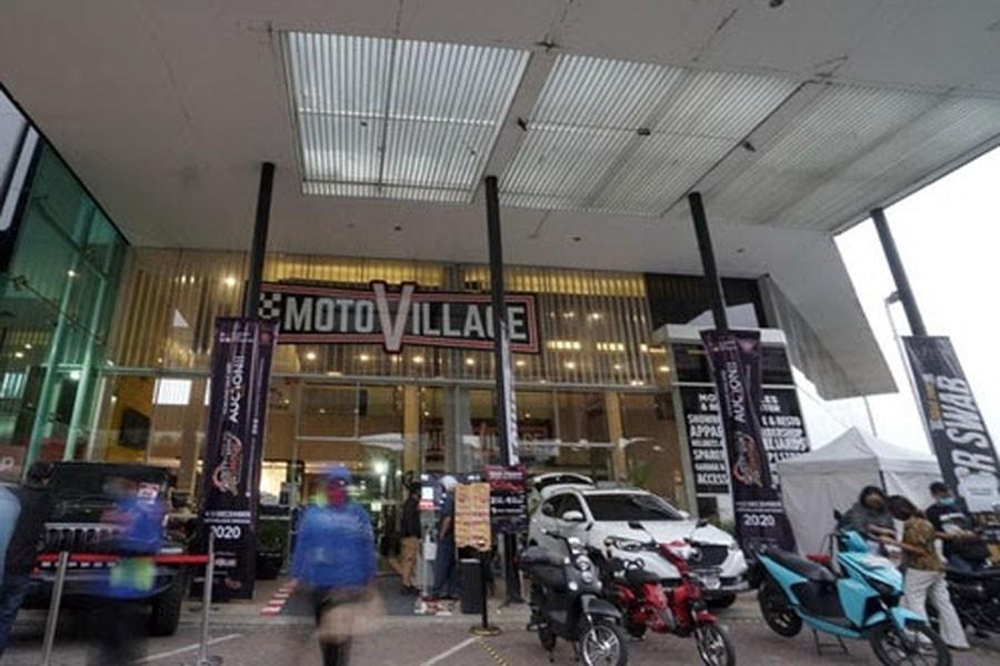 IIMS Motobike Hybrid Show, Sinyal Positif Pemulihan Industri Otomotif
