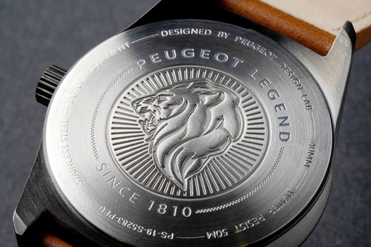 Jam Tangan Peugeot, Berkelas Dan Terjangkau