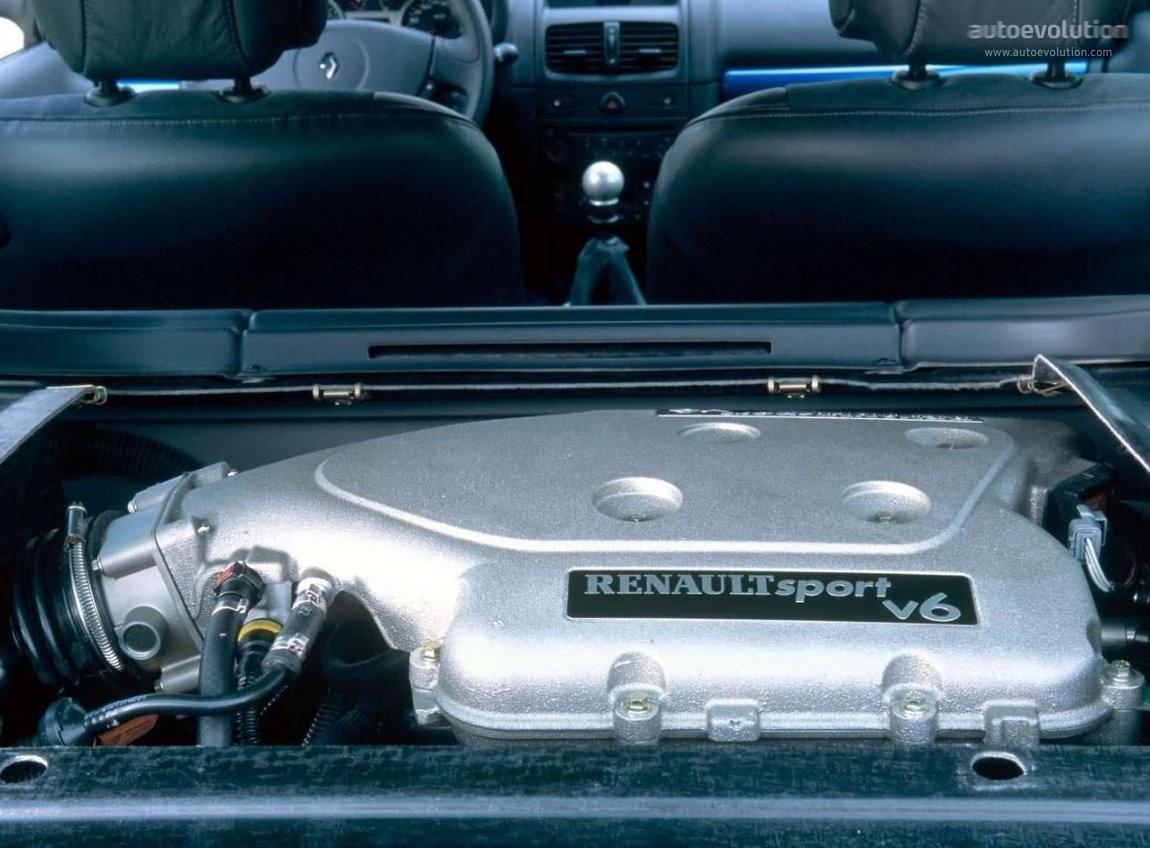 Renault Clio V6: Super Hatch Legendaris Asal Prancis