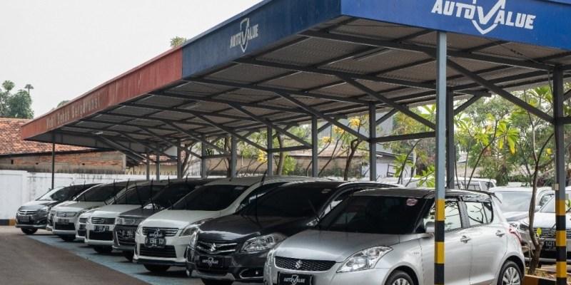 Mendapat Respon Positif, Suzuki Perpanjang Program Extra Cashback