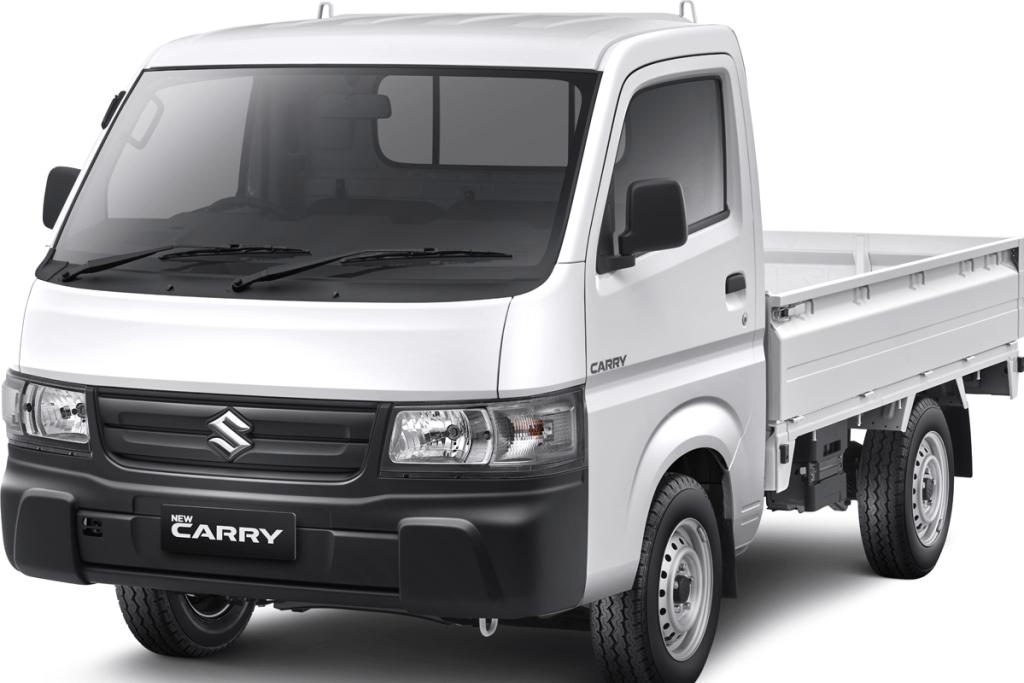 Promo 'Suzuki Bikin Hoki', Beli Mobil Suzuki Gratis Asuransi Banjir