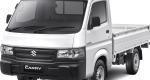 Suzuki Carry Wide Deck