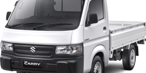 Dibanderol Mulai Rp 152,5 Juta, Ini Ubahan Suzuki New Carry Pick Up