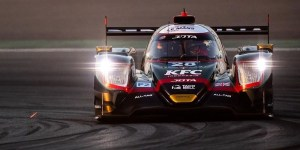 Setelah Asian Le Mans Series, Sean Gelael Menuju WEC