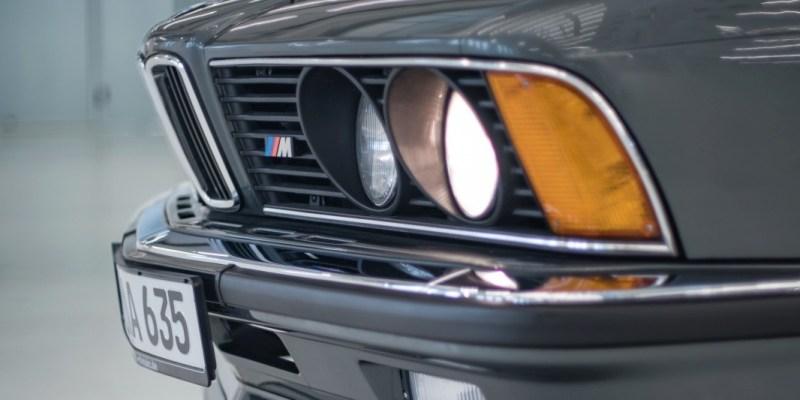 Tujuh Desain BMW Yang Menjadi Signature Selama Puluhan Tahun
