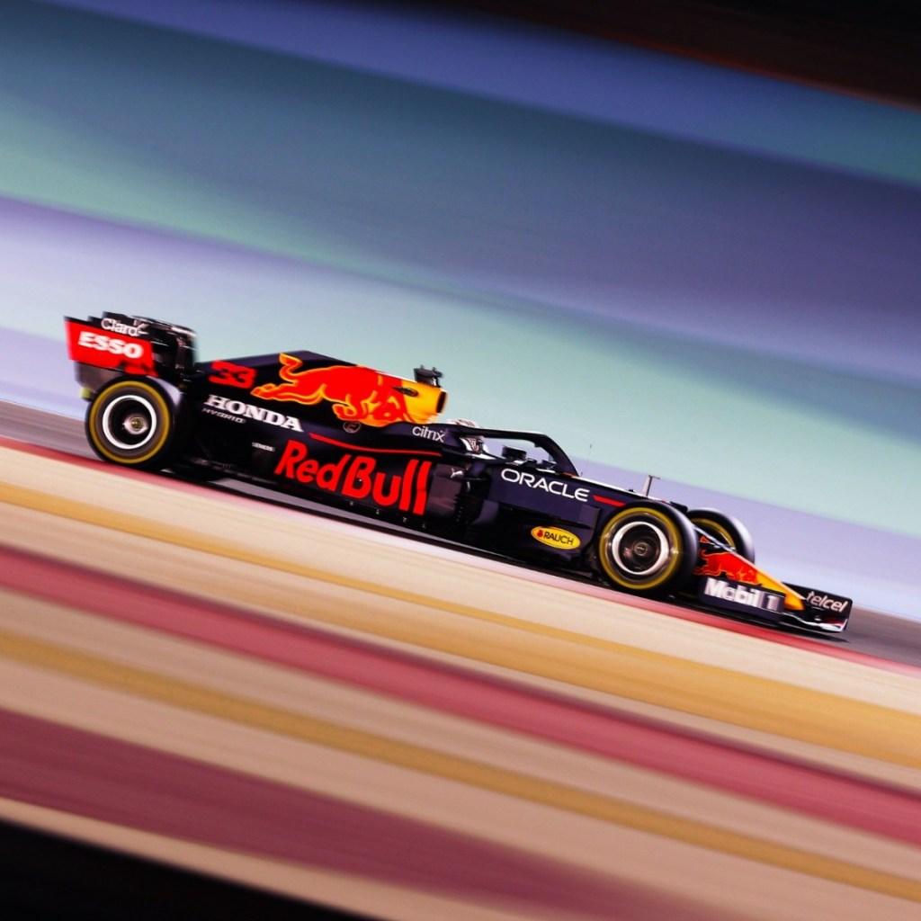 Honda Raih Podium ke-200 Di Ajang F1 Grand Prix Bahrain 2021