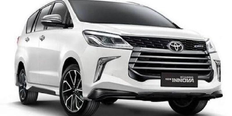 Toyota Indonesia Lakukan Recall Pada Jajaran MPV Terlarisnya
