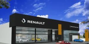 Renault Indonesia Tambah Tiga Diler di Jakarta dan Tangerang