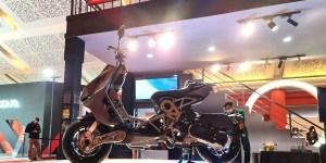 Italjet Dragster, Urban Superbike Dengan Banderol Rp 147 Juta