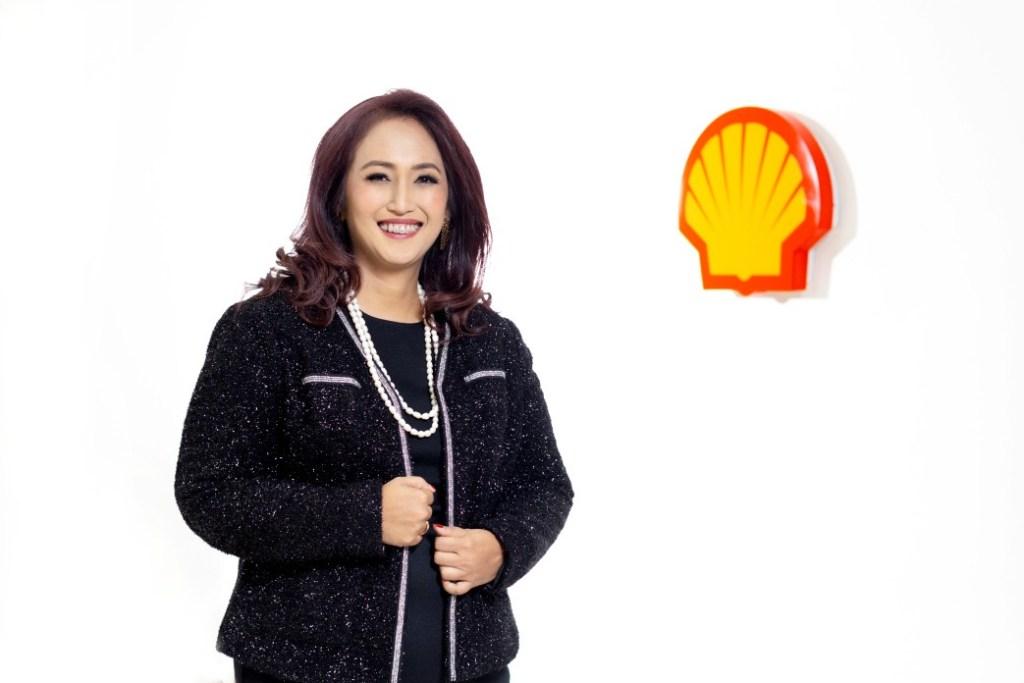 Shell Indonesia Hadirkan Produk Rendah Karbon