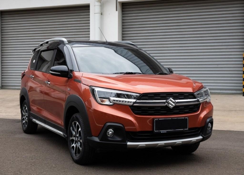 Suzuki Raih Dua Penghargaan Otomotif Award 2021