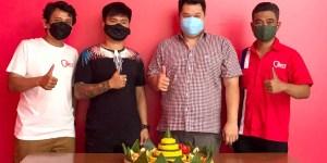 SCT Indonesia Resmikan Outlet Ketujuhnya di Indonesia