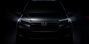 PT HPM Gelar 'World Premier' Honda N7X Concept