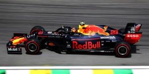 Raihan Positif Honda di F1 Portugal