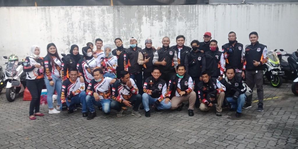 Begini Cara MAX ID Jakarta Selatan Chapter Berbagi di Bulan Ramadhan