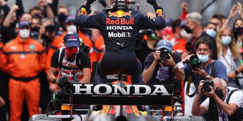 Juara F1 Grand Prix Monaco, Honda Ambil Alih Klasemen Sementara