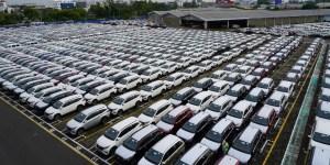 Penjualan Ritel Daihatsu Naik 10,6 Persen