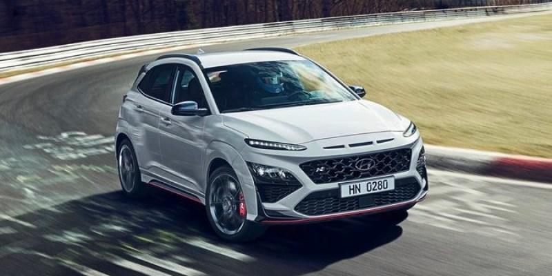 Permintaan Tinggi Dorong Penjualan Hyundai Di Pasar Global