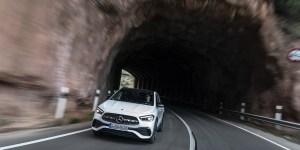 Meski Covid-19 Masih Tinggi, Penjualan Mercedes-Benz Alami Kenaikan