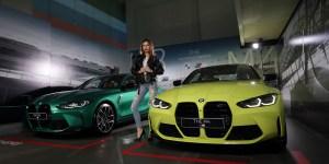 Ini Spesifikasi New BMW M3 dan BMW M4 Coupé Generasi Terbaru