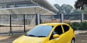 Brio Satya Terus Perkuat Penjualan Honda Di Semester Ke-2 Tahun 2021