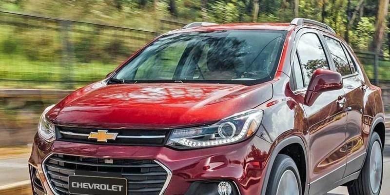 Chevrolet Indonesia Umumkan Safety Recall Untuk Penggantian Airbag