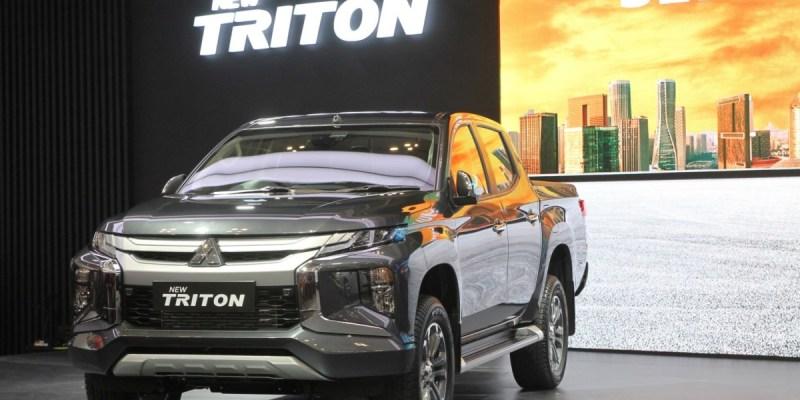 Indonesia Sumbang Penjualan Mitsubishi Motors Terbesar