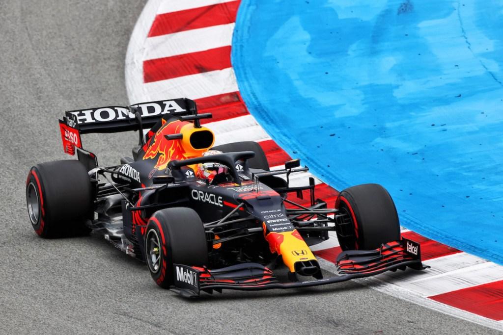 Honda Siap Berlaga Di F1 Grand Prix Hungaria
