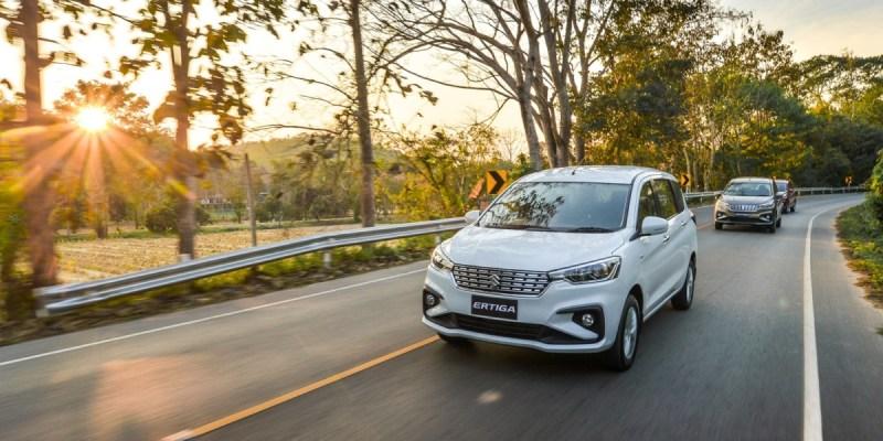 Inilah Teknik Eco Driving Ala Suzuki