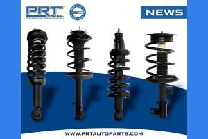 PRT Autoparts Luncurkan Supensi Untuk SUV dan Pickup
