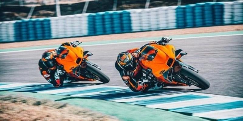 Baru Diluncurkan, KTM RC8C Sudah Laku Terjual 100 Unit