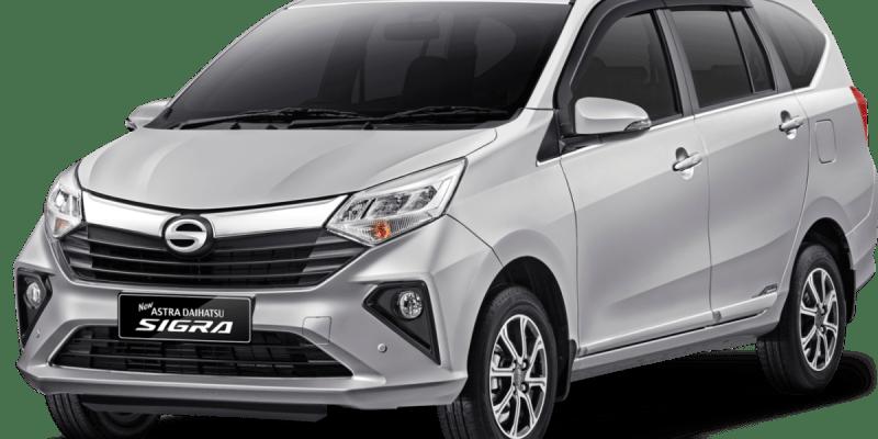 Penjualan Daihatsu Meningkat 30,2% Memasuki Semester Kedua 2021