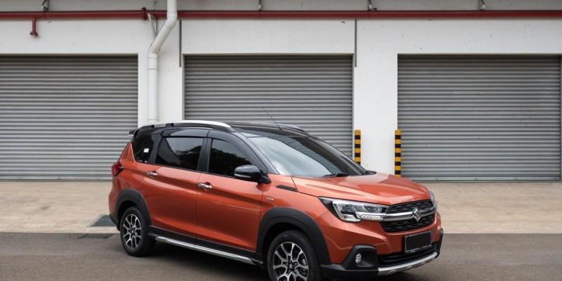 Penjualan Suzuki Meningkat Berkat Kebijakan PPnBM
