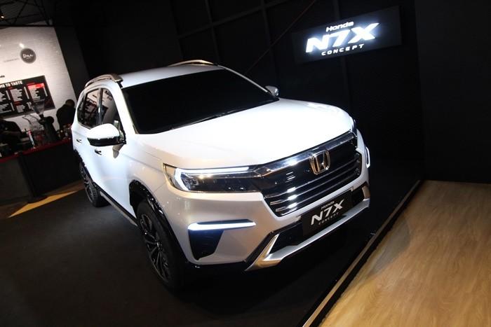 Honda Siapkan Peluncuran World Premiere Untuk SUV Terbarunya
