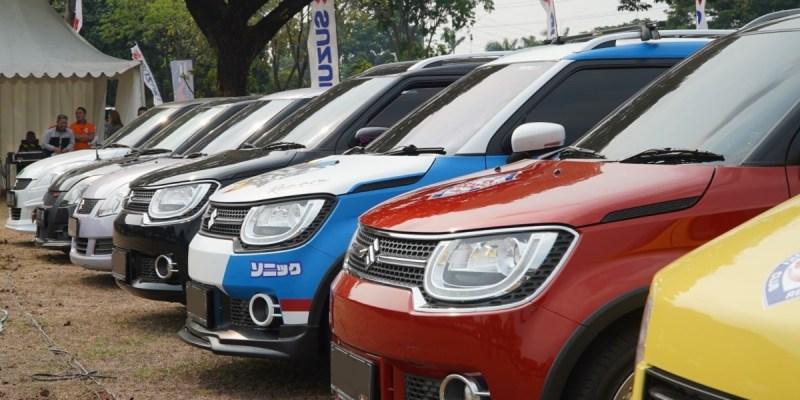 Komunitas Suzuki Sambut Baik Gelaran Webinar Rutin Suzuki