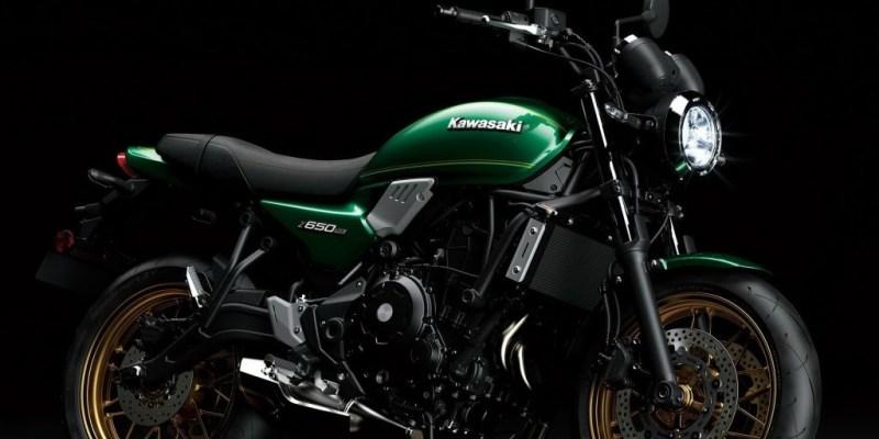 Kawasaki Z650RS, Sensasi Baru Dengan Karakter Retro Modern