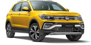 Volkswagen Taigun, SUV Kompak Eropa Untuk Pasar India