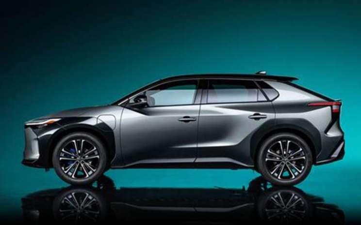 Toyota Tengah Siapkan Baterai Tahan Lama Untuk Toyota bZ4X